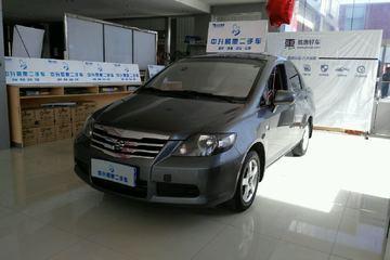 本田 理念S1 2011款 1.3 自动 舒适版