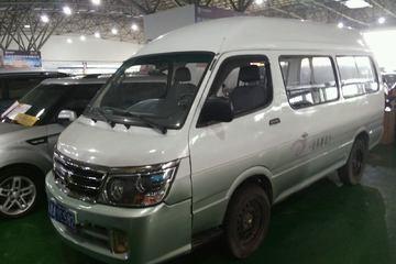 金杯 海狮 2011款 2.5T 手动 财富标准型 柴油