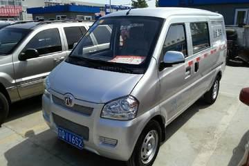 北京汽车 威旺306 2014款 1.3 手动 货箱舒适型载重350