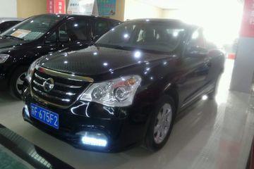 东风 风神A60 2012款 1.6 手动 舒适型